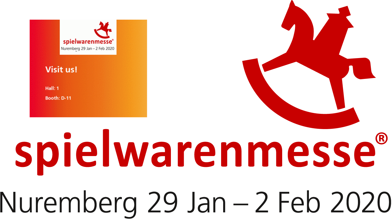 Preparing the 71th Spielwarenmesse!